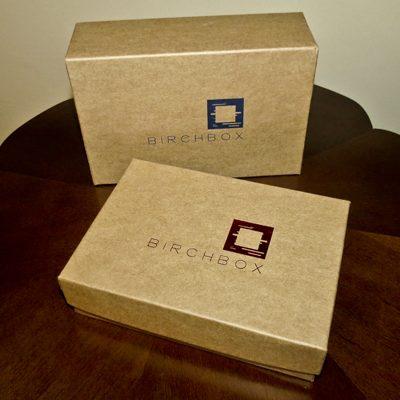 Things I Love: Birchbox