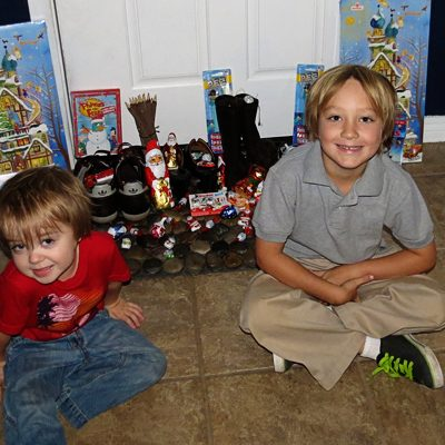 Happy Saint Nicholas Day!