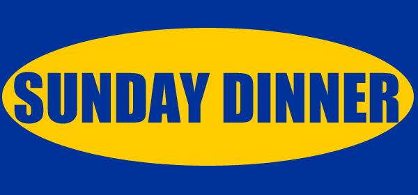 Sunday Night Dinners – Swedish Meatballs