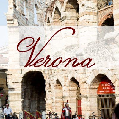 Europe Trip: Verona