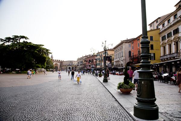 Piazza Bra
