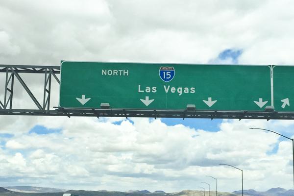 Las Vegas or Bust