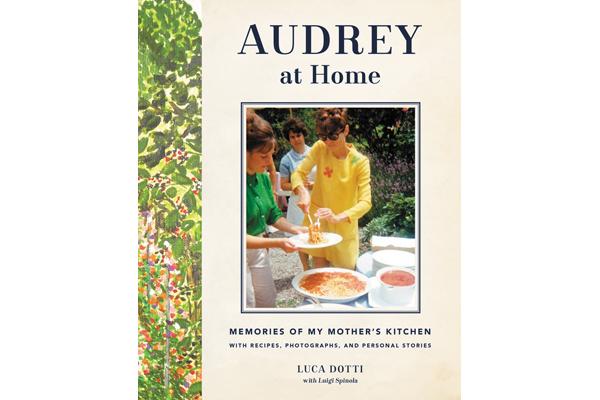 On My Radar: Audrey at Home