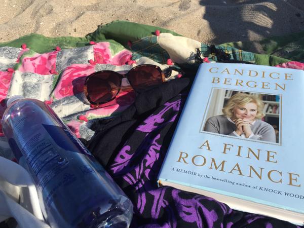 Candice Bergen A Fine Romance