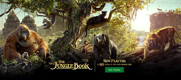 Jungle Book Movie Review 04