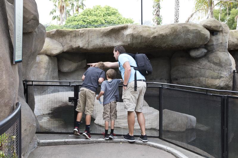 Santa Barbara Zoo 009