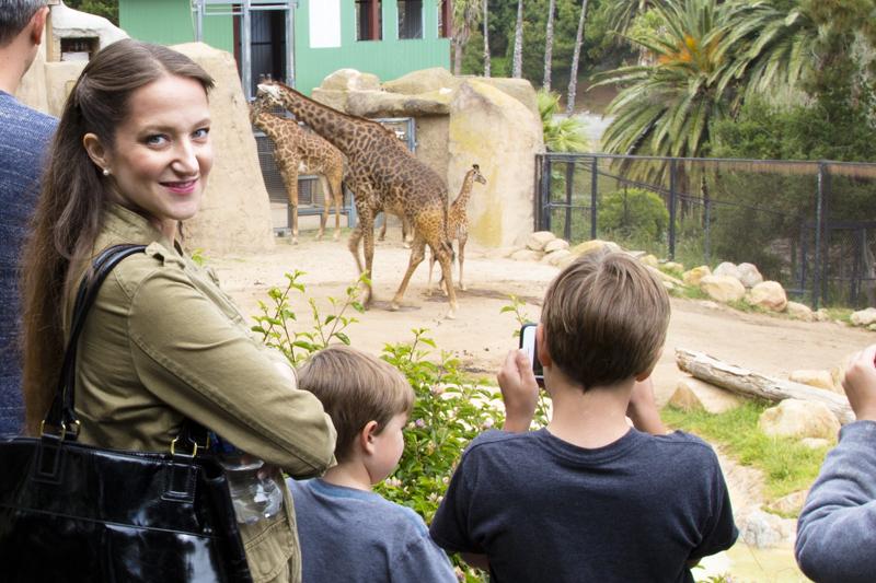 Santa Barbara Zoo 014