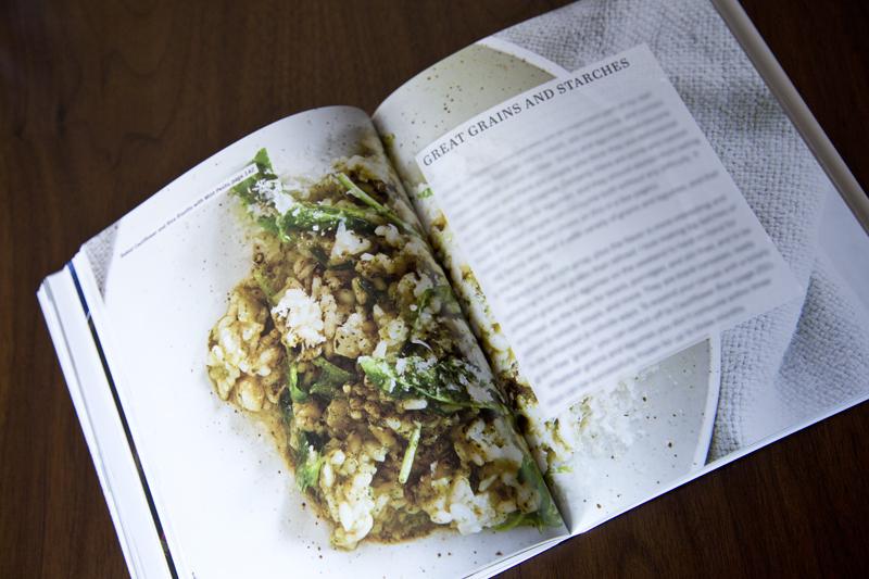 Kitchen Matters by Pamela Salzman Cookbook