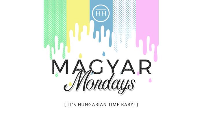 New Blog Series: Magyar Mondays