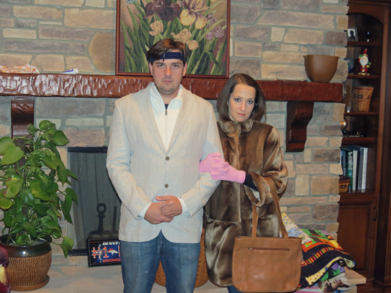 Countdown to Halloween: I Always Wanted to Be a Tenenbaum